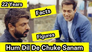 Hum Dil De Chuke Sanam Completes 22 Years, Salman Khan's Best EVER Role With Aishwarya Rai Bachchan