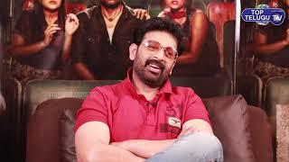 ఆ రోజు ఆర్జీవీ పై చిరాకు వచ్చింది.. | Jd Chakravarthy About RGV | BS TAlk Show | Top Telugu TV