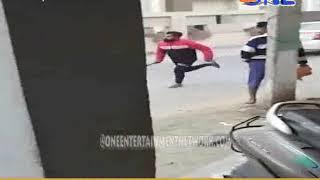 #viralvideo #firozpurladaai || firozpur mein bazaar mein hui ladaai ka video hua viral