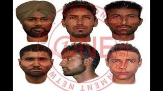 Ludhiana gangrape case : लुधियाना गैंग रेप केस में दूसरा आरोपी जगरूप भी क़ाबू #ludhiana #gangrape