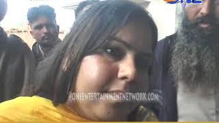 taran taaran ka laal hua shaheed , pulwama attack mein hua shaheed   koi mantri  afsar nahi pahucha