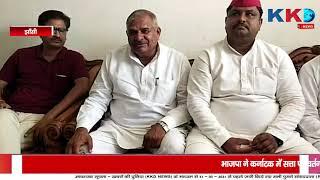 Bareily   Jhansi   Deoria   राम जन्मभूमि की खरीद पर हुआ भ्रष्टाचार