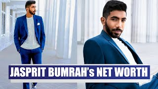 Jasprit Bumrah Lifestyle 2021| House, Cars, Net Worth | Jasprit Bumrah's Records, Career & Income
