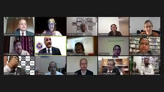 "Dir (Fin), NTPC -Live Webcast on ""IASB Exposure Draft on RARL"" (16.04.2021)"