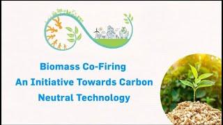 NTPC Biomass Co-Firing  (24.04.2021)