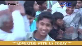 sunny deol election rally in gurdaspur punjab