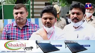 ಸಿಎಂರನ್ನ ವಿನಯ್ ಗುರೂಜಿ ಭೇಟಿಯಾಗಿದ್ದೇಕೆ..? |Vinay Guruji  |BS Yediyurappa