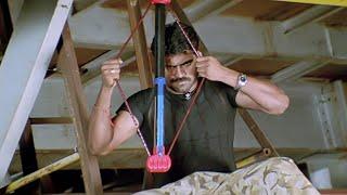 Krack Malayalam Movie Scenes   Ranganath Argues With Atul Kulkarni   Ravi Teja   Charmee