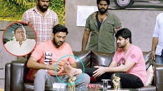 Navarasa Nayagan Tamil Movie Scenes |