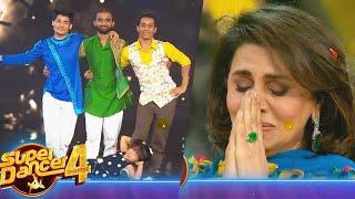 Super Dancer 4 NEW Promo | Rishi Kapoor Ko Sabne Diya Tribute, Rone Lagi Neetu Kapoor