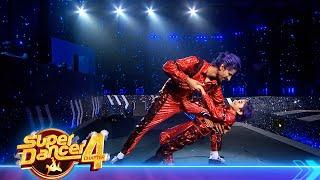 "Super Dancer 4 NEW Promo | Amardeep Aur Amit Ka ""Ek Mein Aur Ek Tu"" Par SOLID Performance"
