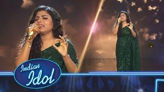 Indian Idol 12 NEW Promo | Arunita Ka Mesmerizing Performance, Judges Ne Jamkar Ki Tarif