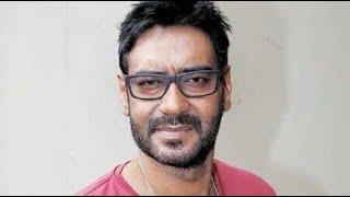 AJAY DEVGAN VIRAL VIDEO दिल्ली में आधी रात हुई अजय देवगन की पिटाई!