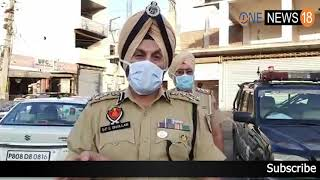 Safety protocols are like helmet, they ensure safety from fatal mishaps: Gurpreet Singh Bhullar