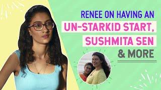 Renee Sen reveals Sushmita Sen cried watching Suttabaazi; shares Rohman Shawl's reaction