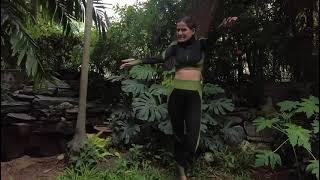 Poonam Pandey Celebrating International Yoga Day