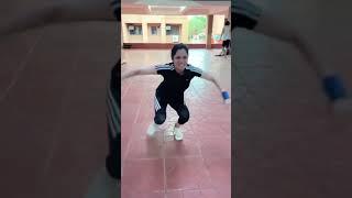Ankita Lokhande Heavy Workout For Pavitra Rishta 2.0 | Sushant Singh Rajput #shorts