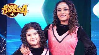 Super Dancer 4 | Esha Mishra Aur Sonali Ka Dhamakedar RETRO Look, Amazing Performance