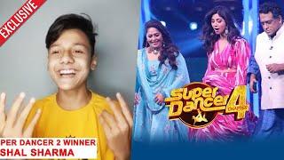 Super Dancer 2 Winner Bishal Sharma Reaction On Favorite Judge Shilpa Shetty, Geeta Maa, Anurag Basu