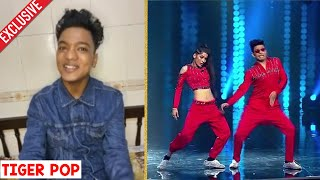 India's Best Dancer Winner Tiger Pop Jald Layenge Apna MUSIC Album