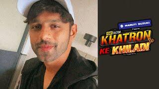Rahul Vaidya Leaves South Africa, Returns From Khatron Ke Khiladi 11