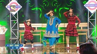 Super Dancer 4 Promo | Florina Aur Tushar Shetty Ke Sath Neetu Singh Ne Kiya Perform, Dhamakedar