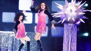 Super Dancer 4 | Esha Mishra Aur Sonali Ka DISCO Performance