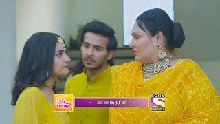 Ishk Par Zor Nahi Update   Episode NO. 72   Courtesy Sony TV