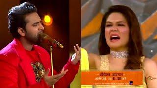 Danish Ke Performance Par Sonu Kakkar Ka Standing Ovation   Indian Idol 12