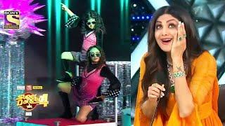 Super Dancer 4 Promo | Esha Aur Sonali Ne Performance Se Stage Par Lagai Aag, Disco Dance