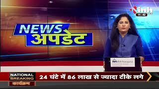 Madhya Pradesh News    Maihar  में आशा कार्यकर्ताओं का हड़ताल जारी