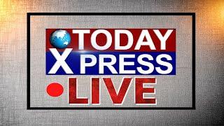 #BIHAR - तेजस्वी के घोषणापत्र में  10 लाख की नौकरी....TODAY_XPRESS.......LIVE