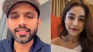 Rahul Vaidya Reaction On Working With Shehnaaz In NEW Music Video