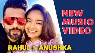 Rahul Vaidya Jald Karenge Anushka Sen Ke Sath MUSIC Video | Details Here