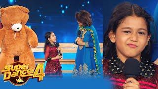 Super Dancer 4 Promo FULL Video Florina Ke Performance Ne Jeeta Neetu Singh Ka Dil, Ghar Le Jayengi