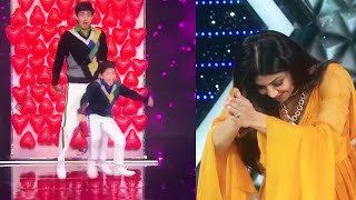 Super Dancer 4 Promo | Aneesh Aur Super Guru Rueben Ka FANTASTIC Performance