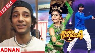 India's Best Dancer Ke Adnan Ne Dost Shweta Aur Subrahnil Par Kahi Chaukane Wali Baat Super Dancer 4
