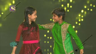 Super Dancer 4 NEW Promo | Florina Aur Pruthviraj Ka Dhamakedar Performance