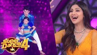 Super Dancer 4 NEW Promo   Pari Aur Super Guru Pankaj Ka Shocking Performance