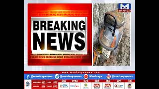 Vadodara: ગેરેજમાં પડી રહેલ ભંગાર વાહનનો ઇ-મેમો ફટકારાયો | E-Memo