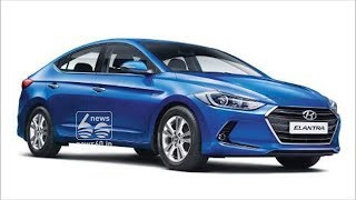 Hyundai Elantra SX (O) AT updated with more features