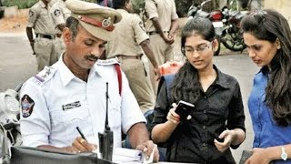 Driving licences to be uniform across India