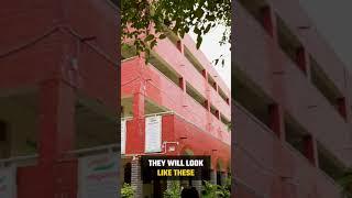 Delhi Govt Schools का Renovation चल रहा है, जल्दी बनकर तैयार होंगे   Manish Sisodia