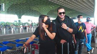 Aly Goni Aur Jasmin ROMANTIC Holidays Ke Liye GOA Ke Liye Ravana