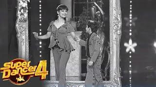Super Dancer 4 NEXT Episode Promo | Vartika And Sanchit Ka Retro Performance, Cute Dikh Rahe Hai