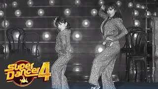 Super Dancer 4 NEW Episode Promo | Esha Aur Sonali Ka Dhamakedar Performance, Judges Khush