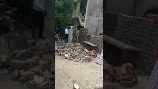 ट्रैफिक सिपाही की गुंडागर्दी का वीडियो