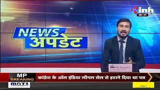 Madhya pradesh News || Jabalpur में पुलिस ने की ताबड़तोड़ कार्रवाई, नहीं रुक रहा काला बाजार