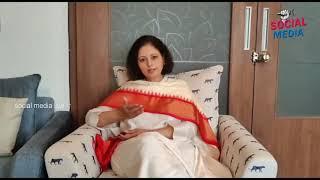 Jayasudha About Maa Elections | Maa Elections | Hero Prakash raj Panel | social media live
