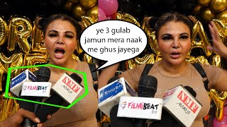 Meri toh train nikal padi hai ???????? Rakhi Sawant Song Dream Mein Entry Song crosses 6Million Views